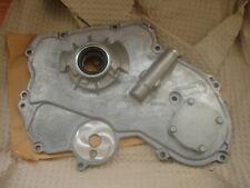 Oil Pump fits Opel Vauxhall Z22SE 93166701 Genuine