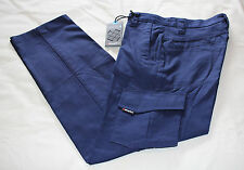 King Gee K13820 Navy Workcool2 Trousers Work Pants Size 82R New