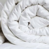 Hollowfibre Duvet Quilt Single Double King 4.5 10.5 13.5 15 TOG Bedding