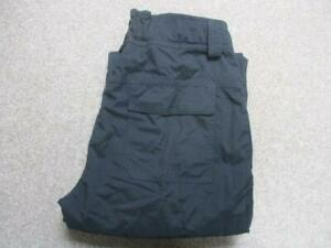 "MENS COLUMBIA SIZE M 31""L OMNI-TECH SKI PANTS / REF A9684"