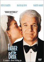 Father Of The Novia DVD Nuevo DVD (BED888441)
