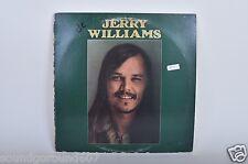 Jerry Williams LP Auteur-Compositeur For eric clapton bonnie Raitt Stevie Ray