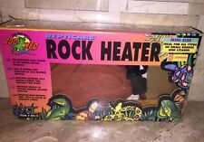 Zoo Med Repticare Mini Size Reptile Rock Heater New
