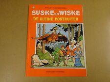 STRIP 1° DRUK / SUSKE EN WISKE N° 224