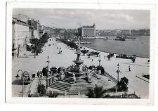 C002956   CROAZIA    SPALATO   FOTOGRAFICA   ANIMATA    VG 1942