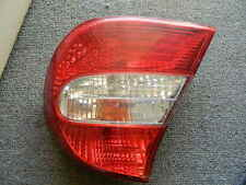 Toyota Camry Right Tail light OEM with bulbs