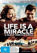 Life Is A Miracle (DVD, 2006)-REGION 4-Brand new-Free postage