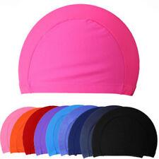 Cuffia da nuoto per cappellino da piscina con elastico e capelli lunghi WF 41b8247a5638