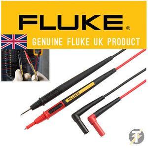 Fluke TL175 TwistGuard Test Lead Set for Fluke Multimeter 114|115|116|117