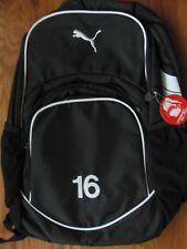 Puma Teamsport Formation Backpack Black Soccer Volleyball Basketball #16