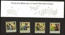Historical Events UK Stamps