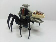 Zoids1982 Tomy Wind Up Gurantula Spider Pre-Hysterical Monster - Excellent!