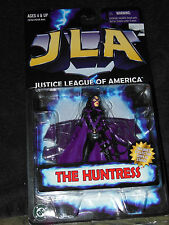 Dc Jla (Justice League of America) The Huntress 1998