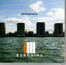 (E95) The Bargains, A Place To Call Home - DJ CD