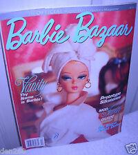 #8477 Barbie Bazaar Magazine April 2004