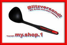 ★★★my.shop.1-1★★★ Tupper® Griffbereit Schöpflöffel Kelle in schwarz D164 NEU+OVP