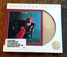 Janis Joplin Pearl Rare 24 Kt Gold Audiophile CD Sealed Nice!