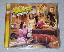 Donnas : Spend the Night CD