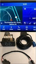Ford SYNC 3 with NAVIGATION - Version 3.4 Upgrade Kit - Free Programming