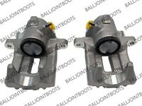 BRAKE CALIPERS FOR AUDI A4 AND A4 AVANT REAR LEFT & RIGHT