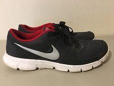 e437d0bf62de10 Mens Nike Flex Experience RN Athletic Shoes Black Sz 15