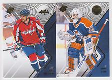 2015-16 Upper Deck SPx Hockey Complete Base Set - 60 Cards - 1-60