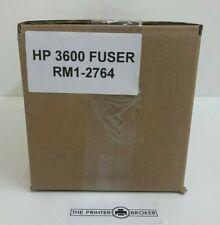 RM1-2764 / RM1-2743 - HP CLJ 2700 / 3000 / 3600 / 3800 / CP3505 Fuser Unit