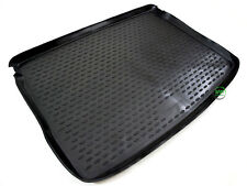 Rubber Boot tray liner car mat protector for VW GOLF mk5 / mk6 HTB 2004-2012