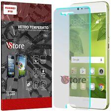 "Pellicola in Vetro Temperato per Huawei P10 Salva Proteggi Display LCD 5,1"""