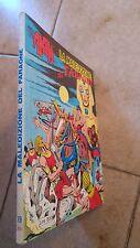 Fumetto AKIM n. 79 -LA MALEDIZIONE DEL FARAONE - QUADRIFOGLIO-1982-Genere Tarzan