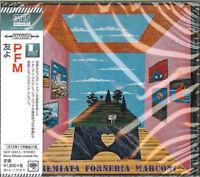 PREMIATA FORNERIA MARCONI-PER UN AMICO-JAPAN BLU-SPEC CD2 BONUS TRACK D73