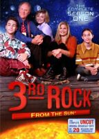 3rd Rock From the Sun - Season 1 [DVD]