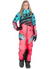 FXR Womens Monosuit - Boost Lite Monosuit - Snowmobile gear - FXR racing