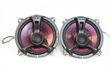 "(MA5) Kenwood eXcelon Dual-Mag 5-1/4"" Speakers KFC-XR500"