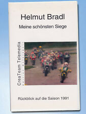 HELMUT BRANDL Meine schönsten Siege RÜCKBLICK Saison 1991 GRAND-PRIX L.Cadalora