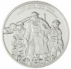 National War Memorial - 2006 Canada $30 Sterling Silver Coin
