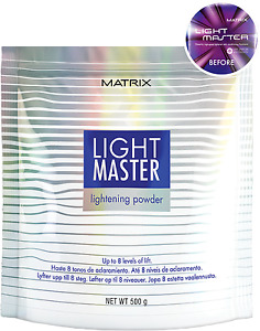 Matrix Light Master High Speed Lightening Hair Bleach Powder 500g