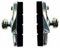Fahrrad Bremsbeläge Cartridge Rennrad Bremsschuh Shimano kompatibel 15417