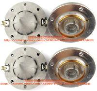 4pcs D8R2408 Diaphragm For JBL 2408H ,Compression Driver 361549-001x repair