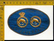 Militare Marina J 511 100° sommergibili (strappetto)