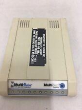 MultiTech Systems MultiModem Data/Fax Modem 19.2Kbps