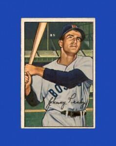 1952 Bowman Set Break # 45 Johnny Pesky EX-EXMINT *GMCARDS*