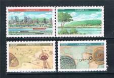 Canada 1992 Canada'92 SG 1487-90 MNH