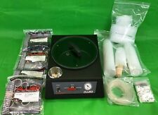 Allied VacuPrep Epoxy Impregnation System, Model: 175-30000 w/ Mounting Cups