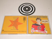 Rage Against (contre) The Machine ‎– Evil Empire / Epic ‎– 481026 2 CD Album
