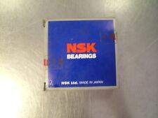 NSK Bearings 6207C2P5 76 x 22 13.75