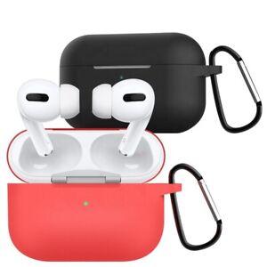 Funda  para Apple auriculares Air Pods Pro 2019 silicona