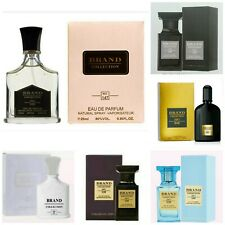 UNISEX FRAGRANCES 25MLedp MESSAGE FOR FULL LIST B4 YOU BUY COMES IN BOTTLE SHOWN