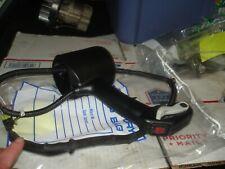 Ryobi bp42 backpack blower throttle on off switch   part  510cfm 185 mph bin 391