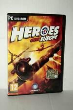 COMPANY OF HEROES GIOCO USATO BUONO STATO PC DVD VERSIONE ITALIANA GD1 42946